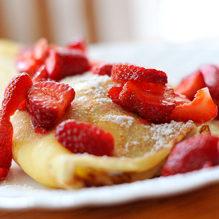 Make perfect pancakes every time - easy pancake recipe