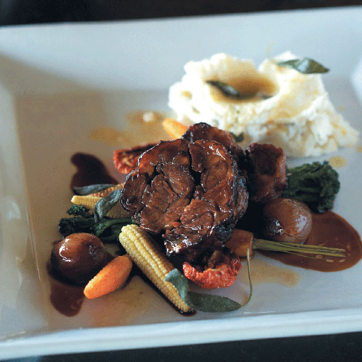 Braised Oxtail Recipe Food Amp Home Entertaining South Africa