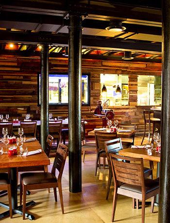 Cape Town: Burrata Food and Home Entertaining Magazine