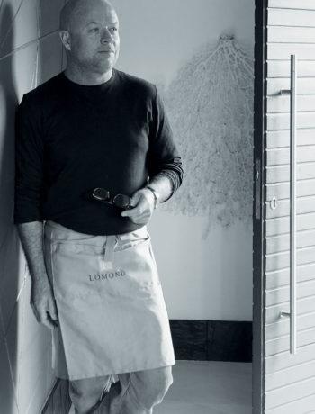Old school's cool - Neil Stemmet