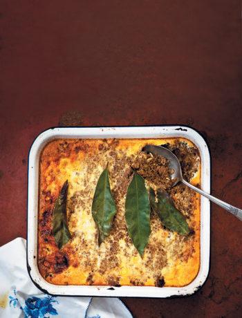 Hildagonda Duckitt's bobotie recipe