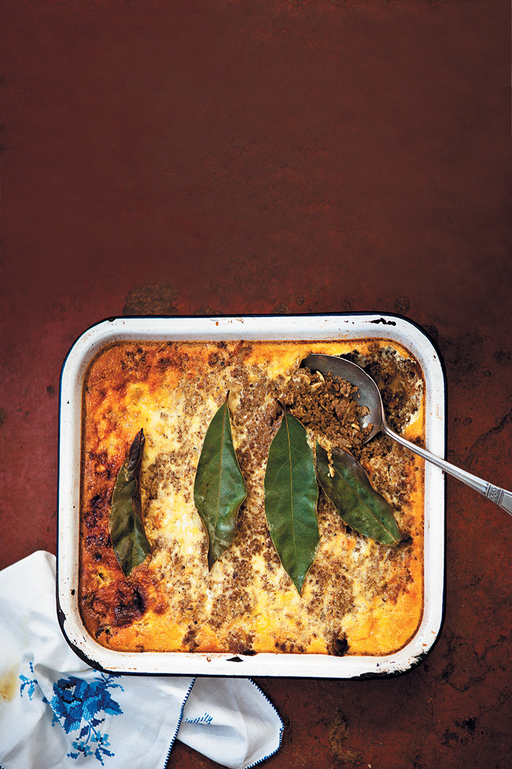 Hildagonda Duckitts Bobotie Recipe Food And Home Entertaining