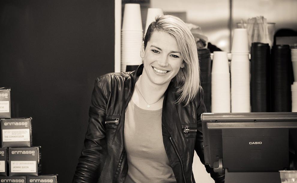 Shannon Smuts