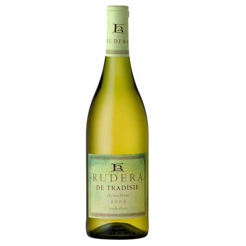 Chenin Blanc grape