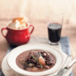 Winter warmer meals