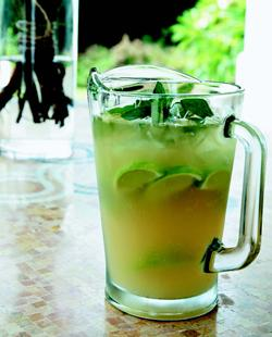 Food Lime And Ginger Home With amp; Mint Vodka Entertaining Beer