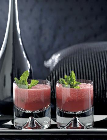 Watermelon crush recipe