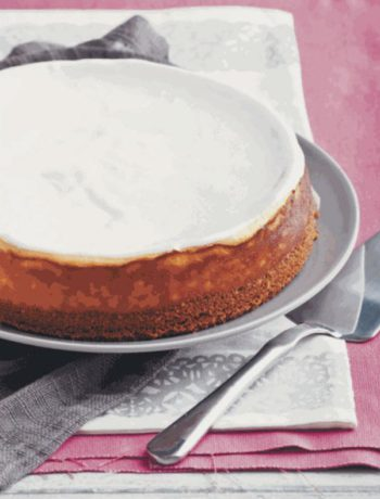how to make a classic cheesecake