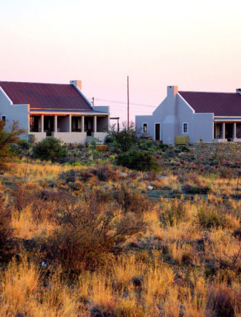 Karoo View 4 Star Cottages