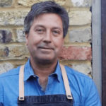 John Torode at the Good Food & Wine Show 2015