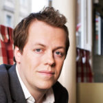 Tom Parker Bowles at the Good Food & Wine Show 2015