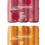 Appletiser launches two exciting new flavours