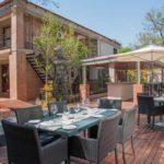 Black Bamboo Restaurant Pretoria