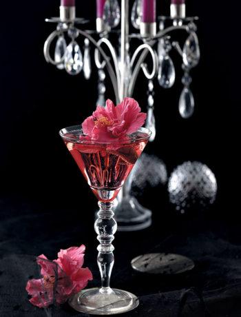Flower of love recipe