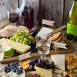 5 tips for perfectly pairing cheese and wine