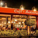 Johannesburg: Remo's Café Libertà