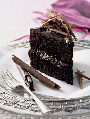 Chocolate Cake Recipes | Food & Home Entertaining