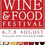 Hermanus Wine & Food Festival Celebrates 18 Years this 2016