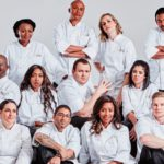 Top Chef South Africa launch Tuesday 5 July 2016