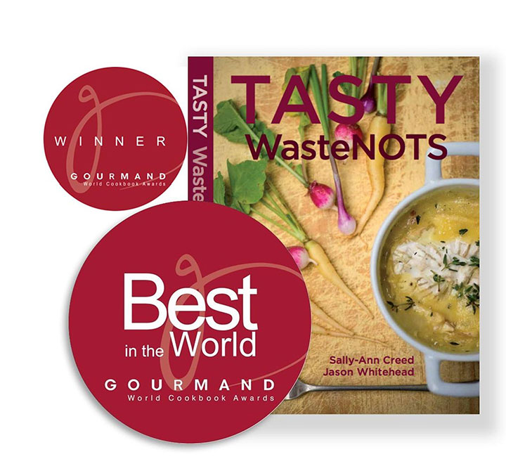 Tasty WasteNOTS