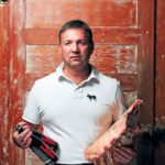 Steve Maresch's top 10 braaiing tips