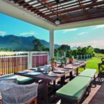 George: Monets at Fancourt Estate