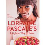 A lighter way to bake (Harper Collins, R395)