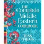 The complete Middle Eastern cookbook (Hardie Grant, R410)