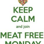 Why should you practice Meat Free Monday?