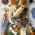 5 tips to create the perfect cheese platter