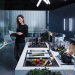 Kitchen Design enters a new era – 4 trends into today's kitchens
