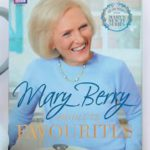 Absolute Favourites by Mary Berry (Penguin Random House, R534)