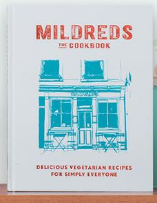Mildreds: The Cookbook by Mitchell Beazley