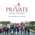 The Private Hotel School: where hospitality dreams come true