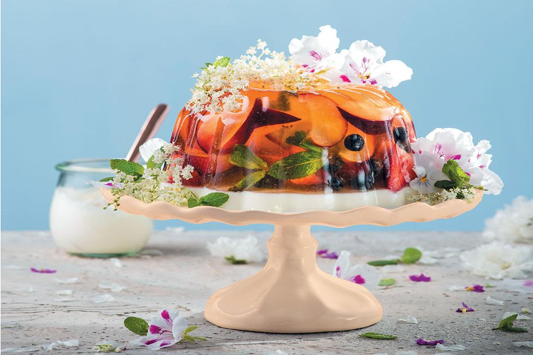 A midsummer night's dream jelly recipe