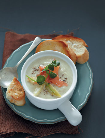 Soup Recipes | Food & Home Entertaining