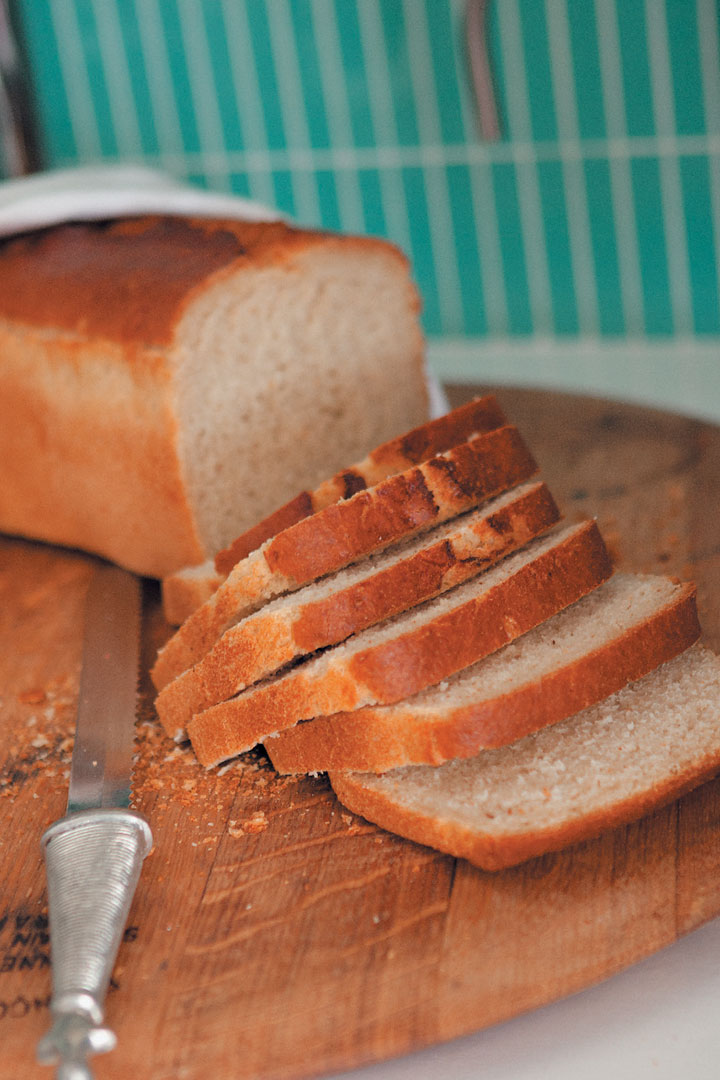 The Cellars Daily Bread Recipe From Food Amp Home Entertaining