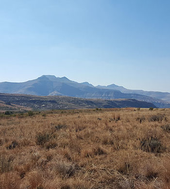 Clarens Free State