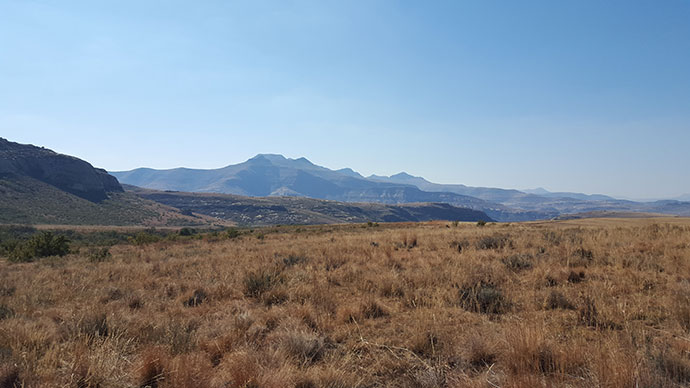 things to do in Clarens Free State