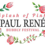 Paul René Bubbly Festival:  5 November 2016