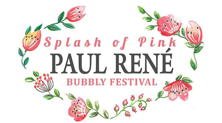 Paul Rene Bubbly Festival