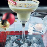 Basic eggnog punch