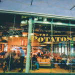 5 Favourite restaurants in Joburg