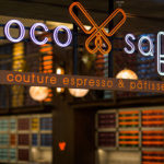 Coco Safar – Global luxury coffee, pâtisserie and café brand