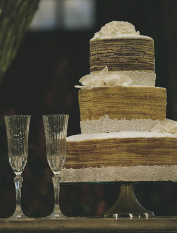 Win a dream wedding cake worth R10 000 with Cafe Patisse