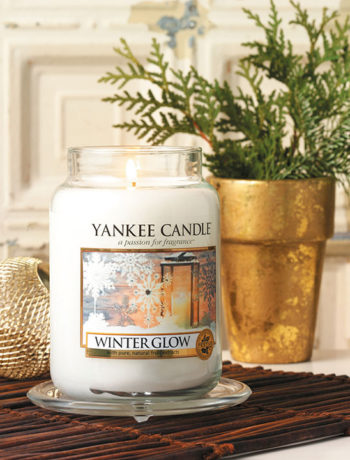 Win with Yankee Candle and GardenShop this festive season