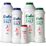 About Cerebos Salt
