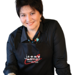 Jenny Morris sets sail to discover the finest culinary experiences at sea