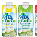 WIN 4 full cases of Vita Coco Coconut Water
