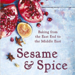 Win a copy of Sesame & Spice by Anne Shooter